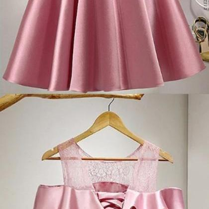 Pink Homecoming Dresses, Homecoming..