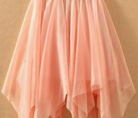 Pretty Chiffon Summe..