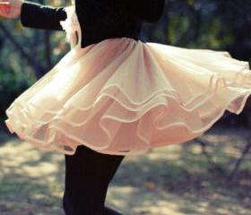 Lovely Tulle Short S..