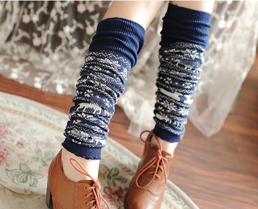 Pretty Cotton Boot Socks, Boot Socks, Socks